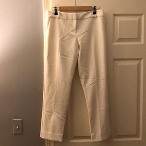 The Limited ankle trouser NWT